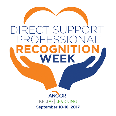 Direct Support Professional Week 2017