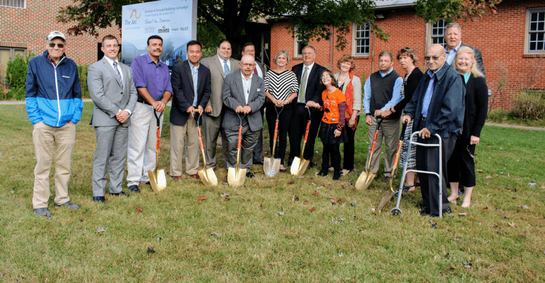 The Arc Central Chesapeake Breaks Ground on the Construction of its New Headquarters – A Model of Accessibility for the Community