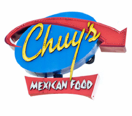 Chuy's Tex-Mex, Proud Supporter of The Arc Central Chesapeake Region