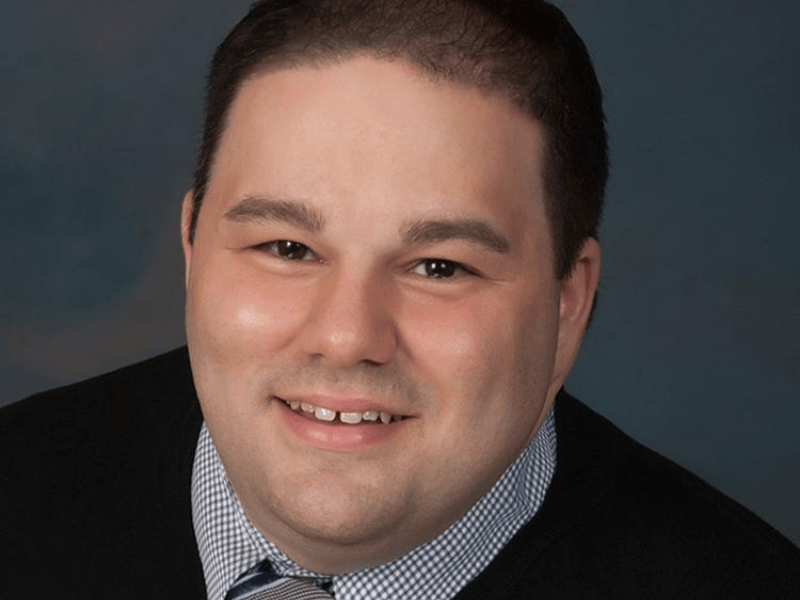 Jonathon Rondeau becomes CEO of The Arc Central Chesapeake Region.