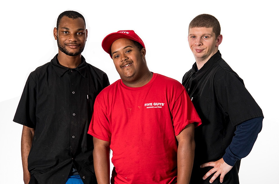 People with intellectual and developmental disabilities help create an inclusive workforce