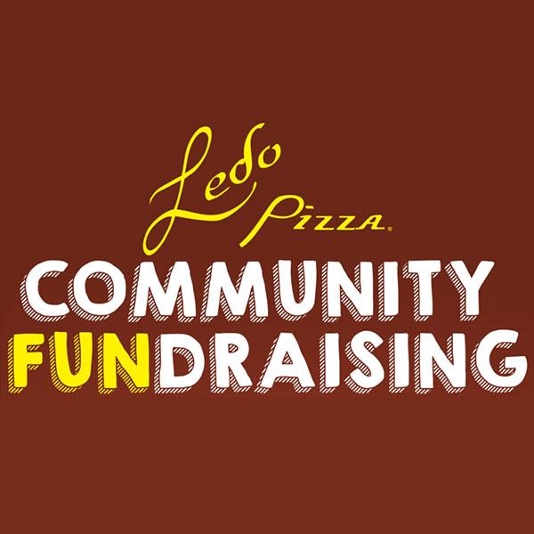 Ledo Pizza Family Fundraiser