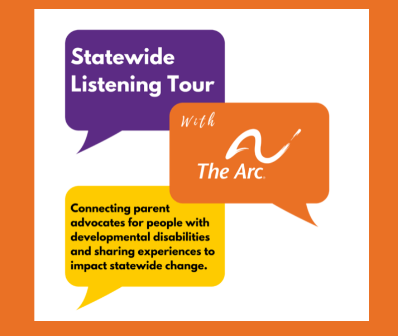 Statewide Listening Tour