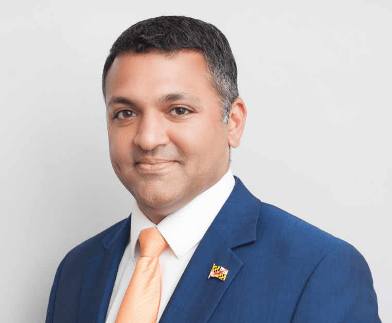 The Arc Central Chesapeake Region Announces Newest Board Member, Raj Kudchadkar