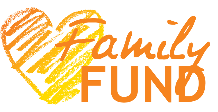 Family Fund logo graphic