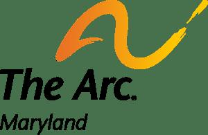 The Arc Maryland logo graphic