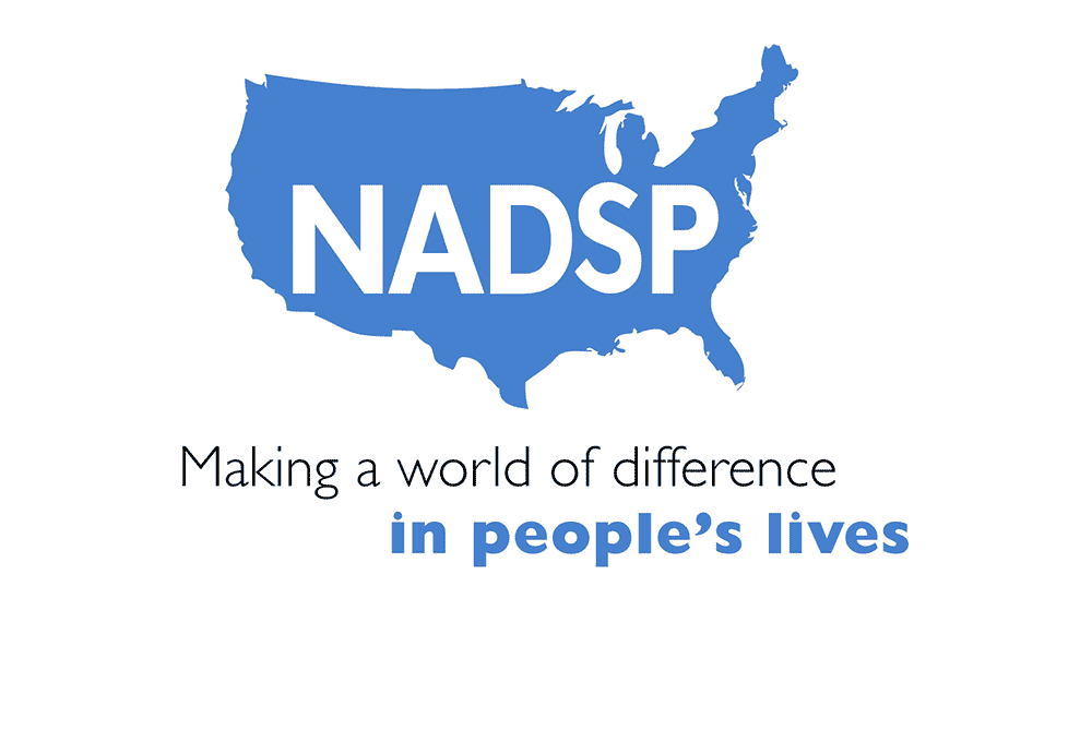NADSP Logo graphic