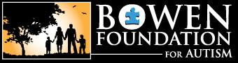 Bowen Foundation logo graphic