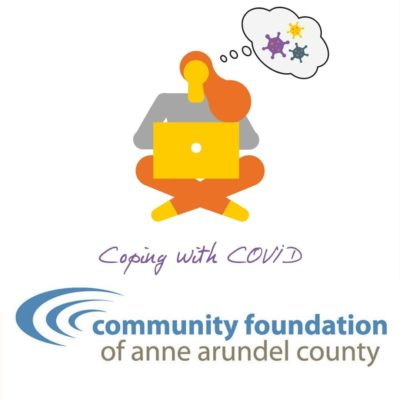 The Arc Receives a Grant From the Community Foundation of Anne Arundel County to Continue Coping with COVID