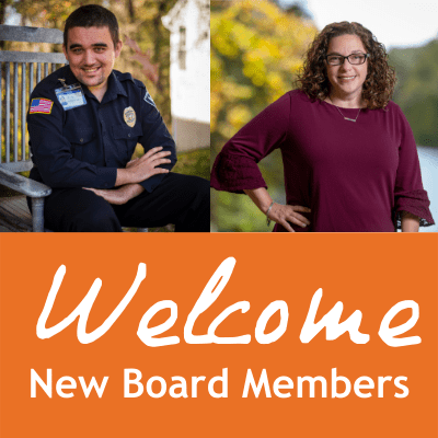 The Arc Welcomes New Board Members – Jonathan Barnes and Traci Kodeck