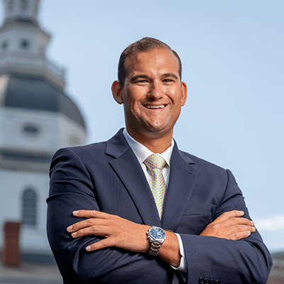 The Arc Central Chesapeake Region Welcomes Matthew Teffeau to Its Board of Directors