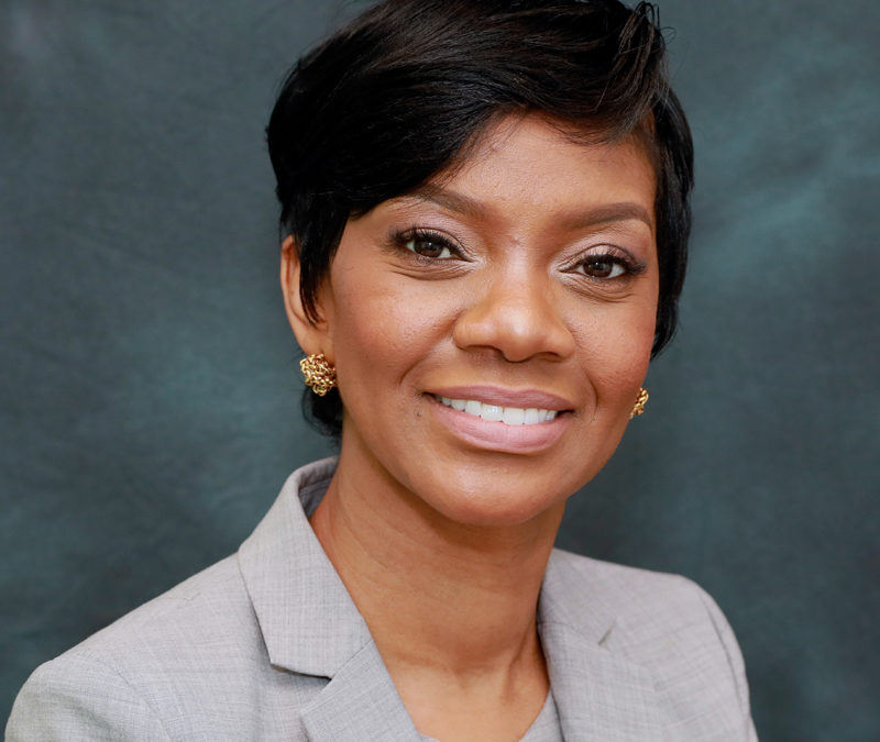 The Arc Central Chesapeake Region Appoints NaToya Mitchell to Board of Directors